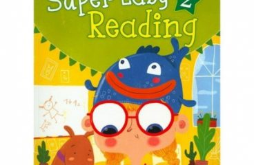 SUPER EASY READING(2)SB+CD(SECOND EDITION)
